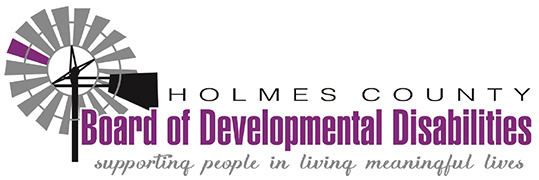Holmes County Board of Developmental Disabilities